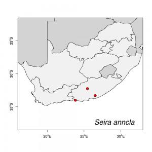 Seira anncla Map